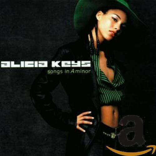 Alicia Keys - Songs In A Minor (10th Ann. Ed (New Vinyl)