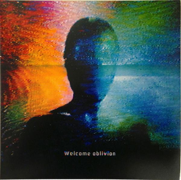How To Destroy Angels - Welcome Oblivion (W/Cd) (New Vinyl)