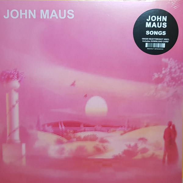 John Maus - Songs (180g/Ri) (New Vinyl)