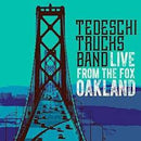 Tedeschi Trucks Band - Live From The Fox Oakland (New Vinyl)