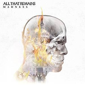 All That Remains - Madness (New Vinyl)
