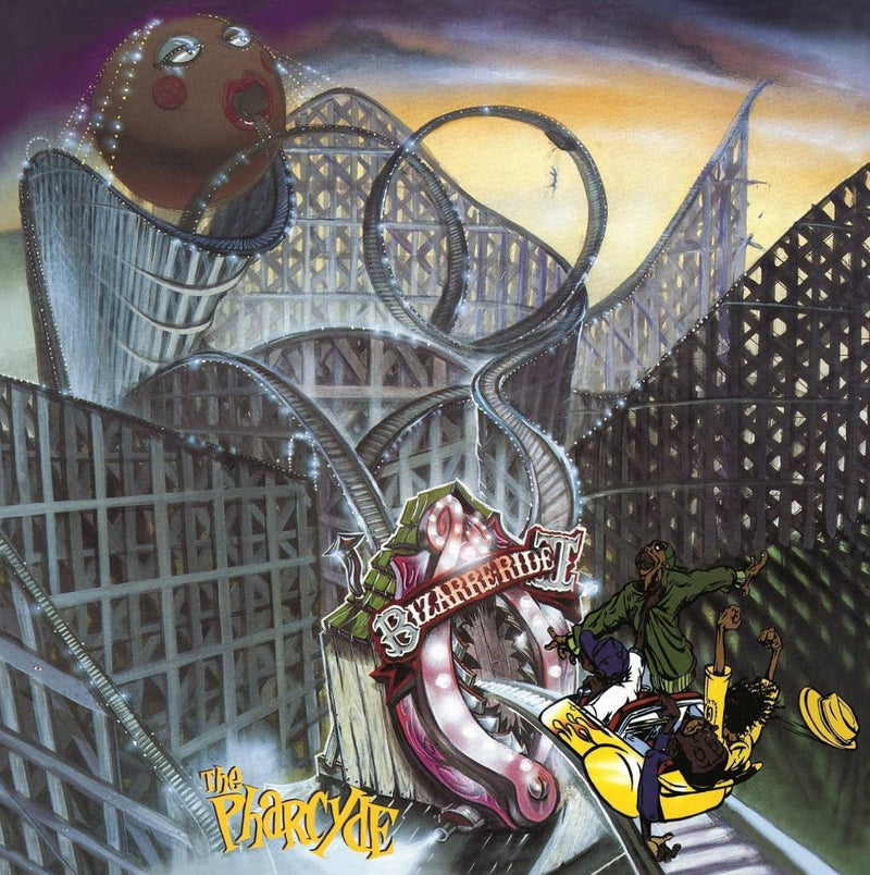 Pharcyde - Bizarre Ride II (New Vinyl)