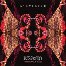 Sylvester - I Need Somebody To Love Tonigh (New Vinyl)