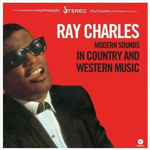 Ray Charles - V1 Modern Sounds In Country (New Vinyl)