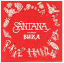 Santana - Breaking Down The Door (7 In.) (New Vinyl)