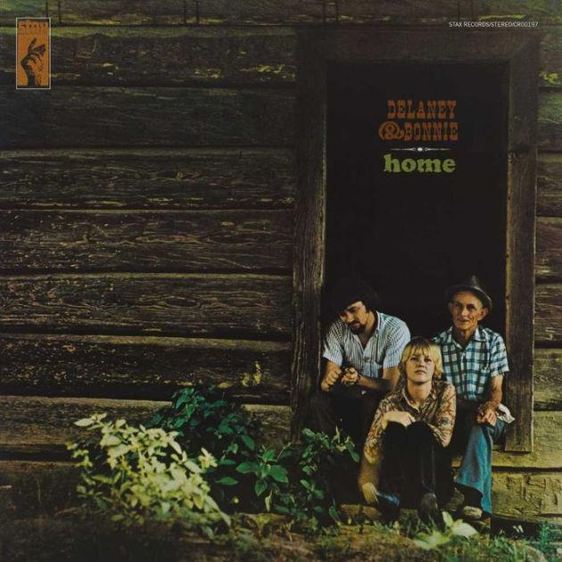 Delaney And Bonnie - Home (180g) (New Vinyl)