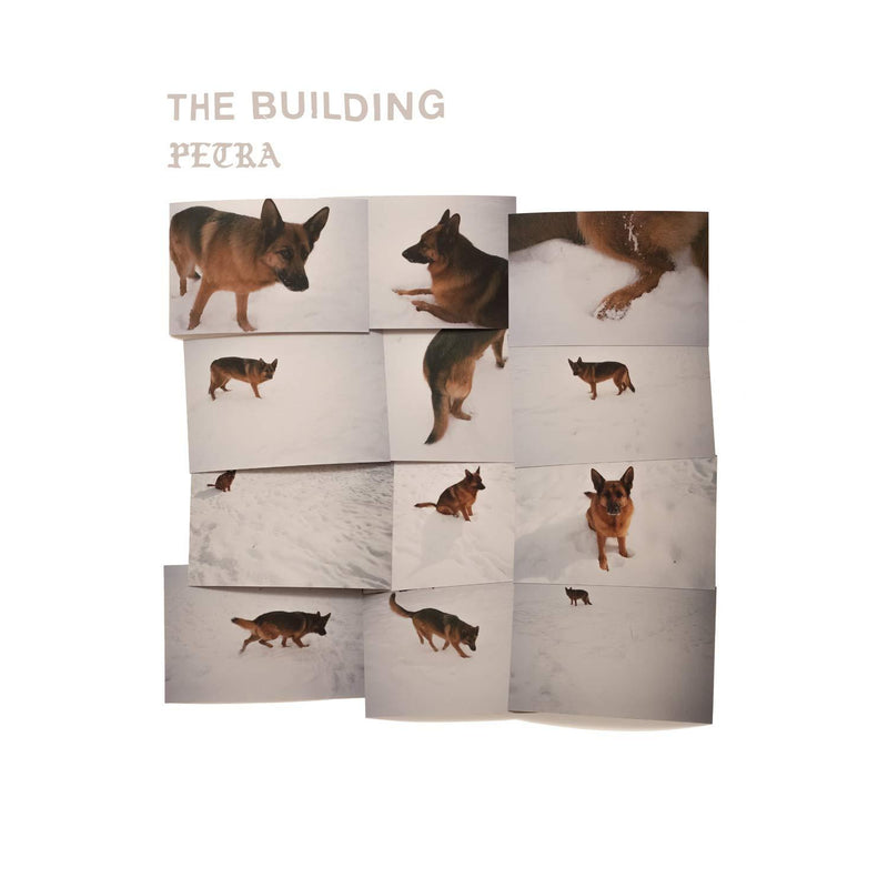 Building - Petra (New Vinyl)