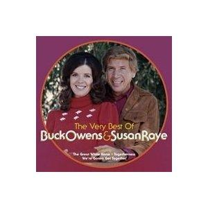 Buck Owens & Susan Raye - Very Best Of Buck Owens And Su (New Vinyl)