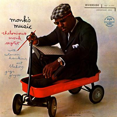 Thelonious Monk Septet - Monks Music (New Vinyl)