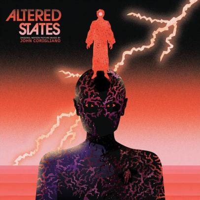 J Corigliano - Altered States (New Vinyl)