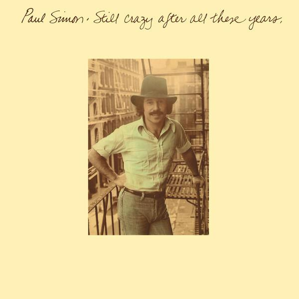 Paul Simon - Still Crazy After All These Ye (New Vinyl)