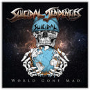 Suicidal Tendencies - World Gone Mad (New Vinyl)