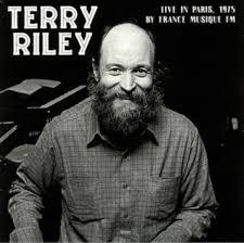 Terry Riley - Live In Paris 1975 (New Vinyl)
