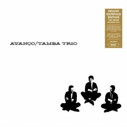 Tamba Trio - Avanco (New Vinyl)