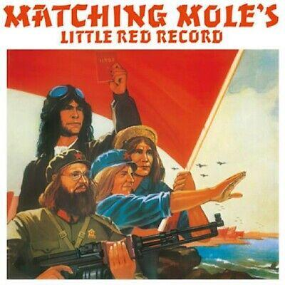 Matching Mole - Little Red Record (New Vinyl)