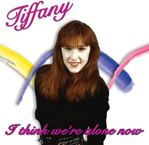 Tiffany - I Think Were Alone Now (New Vinyl)