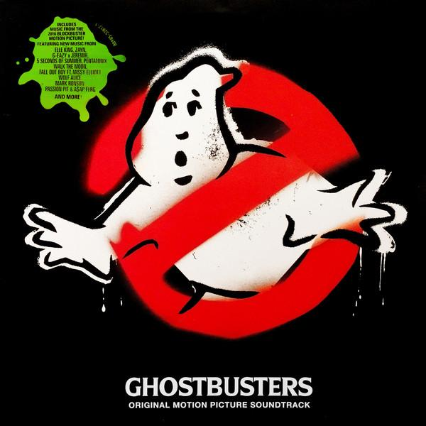 Various - Ghostbusters (Ost) (New Vinyl)