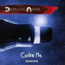 Depeche Mode - Cover Me (Remixes) (12 In.) (New Vinyl)