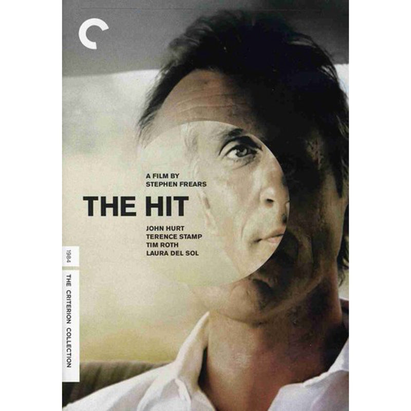 Used DVD - The Hit (1984)(Criterion)