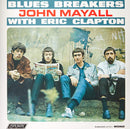 John Mayall and the Bluesbreakers - Bluesbreakers with Eric Clapton (NEW CD)