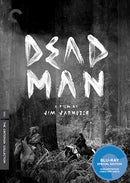 Used Blu Ray - Dead Man (Criterion)