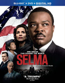 Used Blu-Ray - Selma