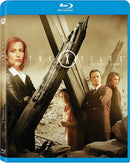 Used Blu-Ray - X-Files - Season 9