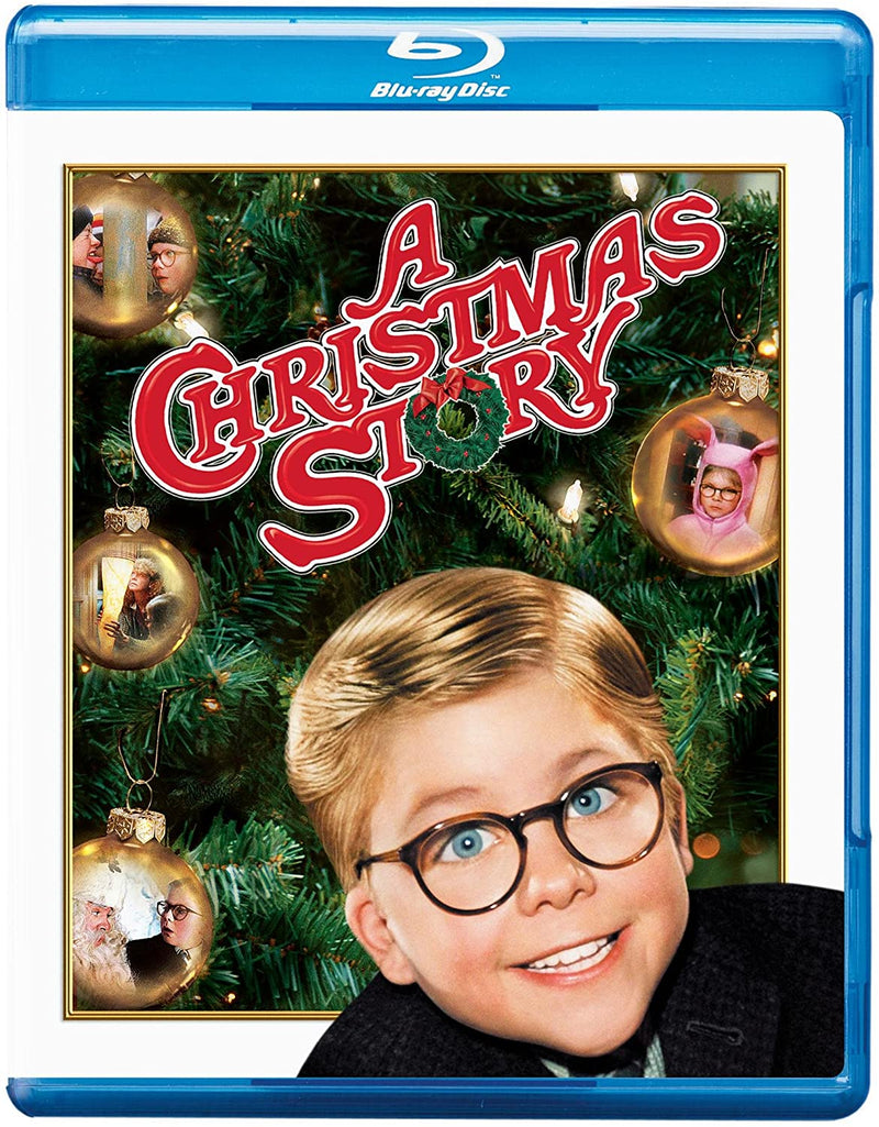 Used Blu Ray - A Christmas Story