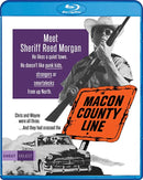 Used Blu-Ray - Macon County Line