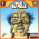 Used CD - Mr. Bungle  - Mr. Bungle