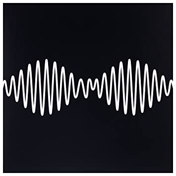 Used CD - Arctic Monkeys - Am