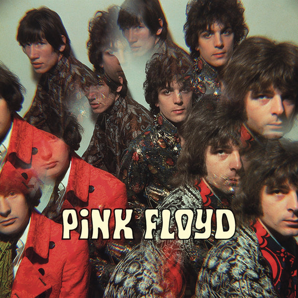 Pink Floyd - The Piper At The Gates Of Dawn (New Vinyl)
