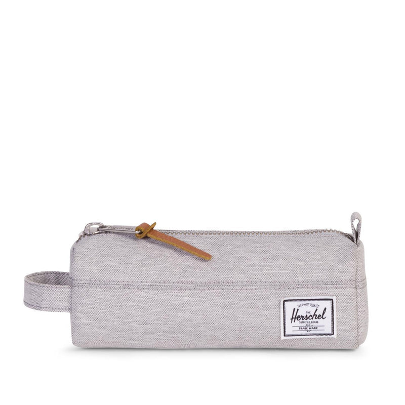Herschel Supply Co. - Settlement Case (Light Grey Crosshatch)