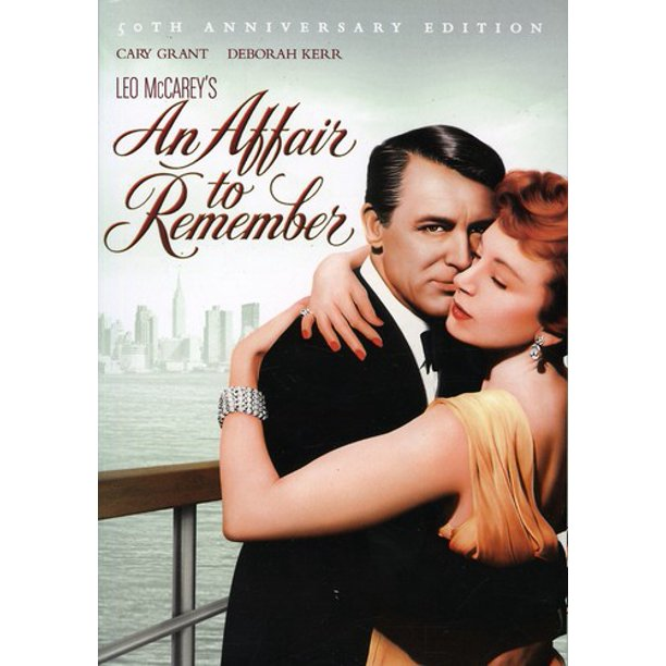 Used DVD - An Affair to Remember
