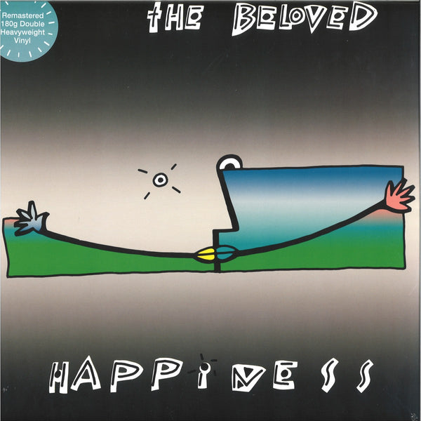 Beloved - Happiness (Remastered) (New Vinyl)