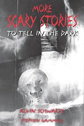 More Scary Stories To Tell In The Dark (Book)