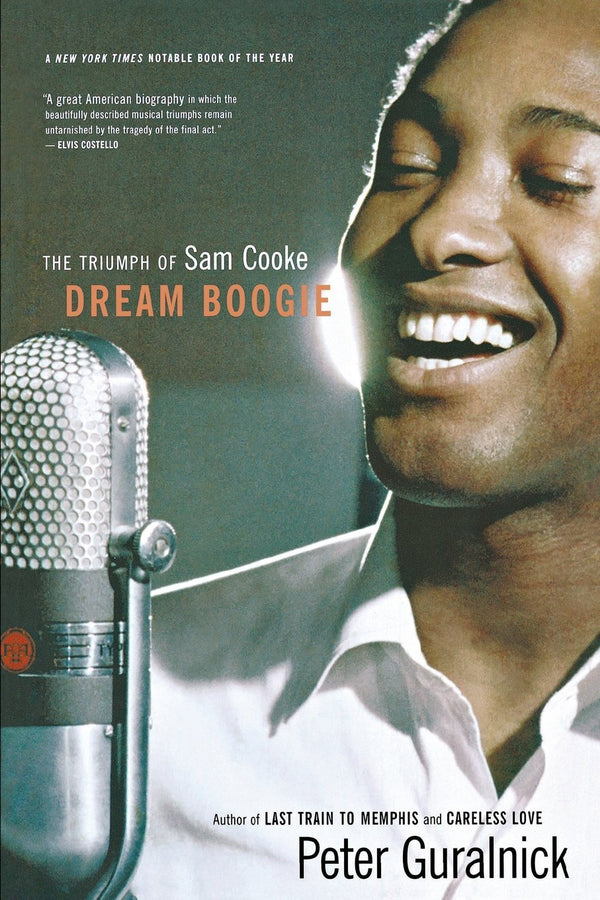 Dream Boogie: Triumph Of Sam Cooke (Book)