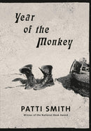 Year Of The Monkey (Book)