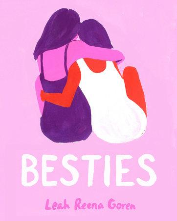 Besties (Book)