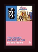 Flying Burrito Brothers - Guilded Palace of Sin (33 1/3 Book Series)