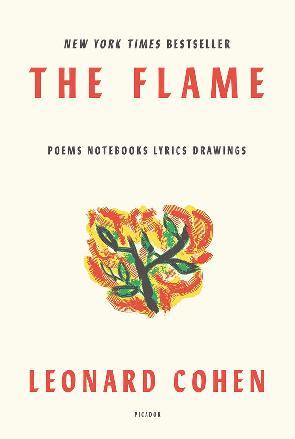 The Flame (Book)