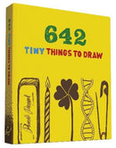 642 Tiny Things To Draw (Book)