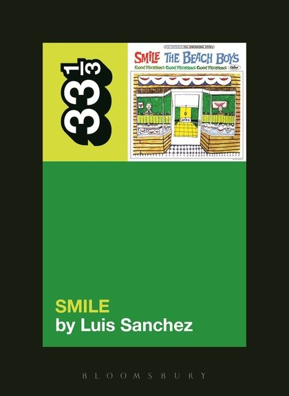 33 1/3 - The Beach Boys - Smile