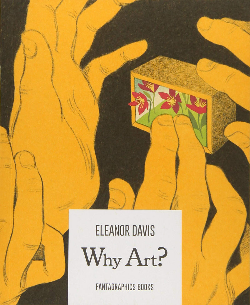 Why Art? (Book)