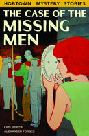 Case Of The Missing Men (Book)