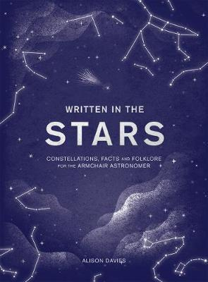 Written In The Stars by Alison Davies (Book)
