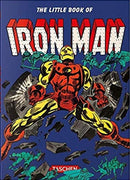 The Little Book Of Iron Man (Book)
