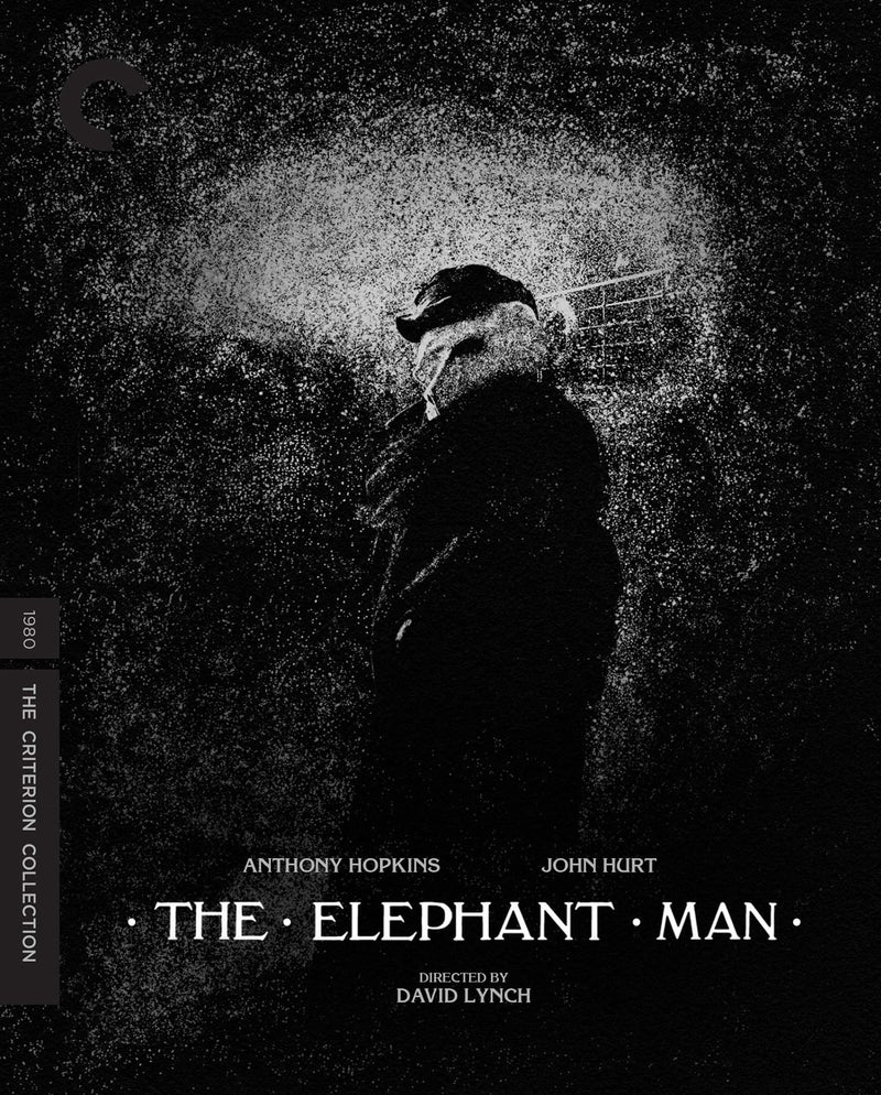 The Elephant Man (Criterion) (New DVD)
