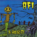 A.F.I. - All Hallows E.P. (New Vinyl)