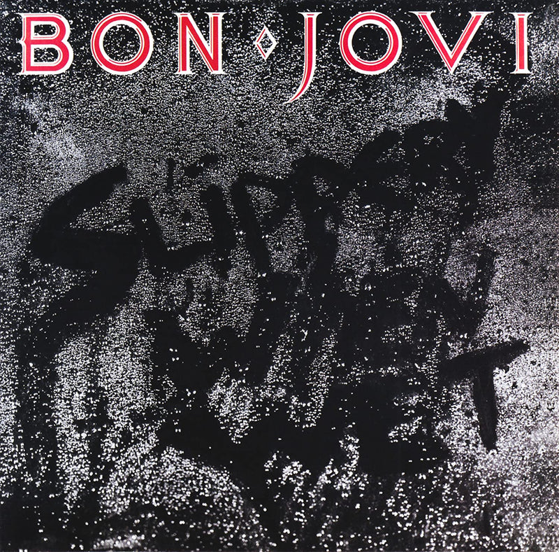 Bon Jovi - Slippery When Wet (R (NEW CD)